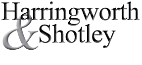 Harringworth & Shotley