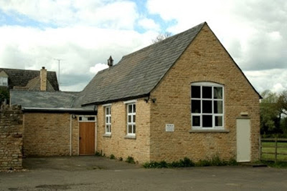 Harringworth Village Hall